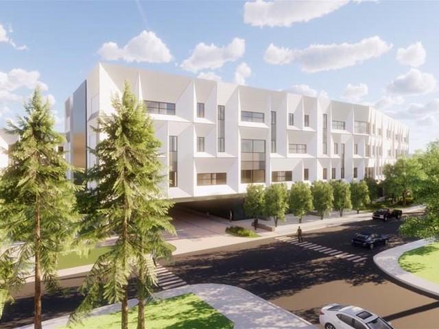 UTHealth psychiatric building designed for longer stays
