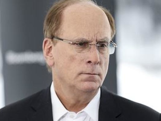 Lowenstein Lambastes Larry Fink: 'Activist' BlackRock & The Demise Of Shareholder Democracy