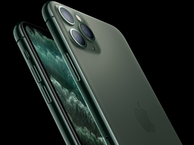 iPhone 11's Multi-Camera Recording Feature Coming To iPhone XS And XR