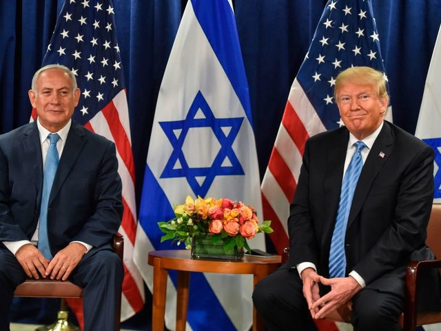 Hanson: The Israel-US model has been a resounding success