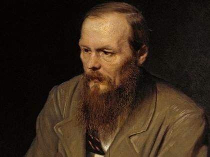 Dostoyevsky, Just After His Death Sentence Was Repealed, on the Meaning of Life