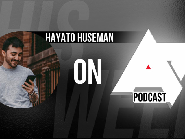 The Android Police Podcast is live with Hayato Huseman!