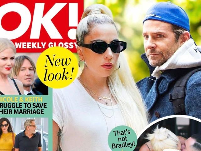 Bradley Cooper 'Heartbroken' Over Lady Gaga's New Relationship?