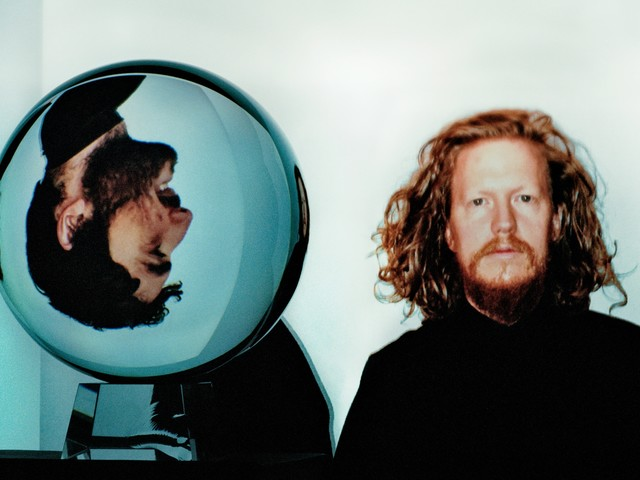 The Return Of Darkside, The World's Weirdest Jam Band