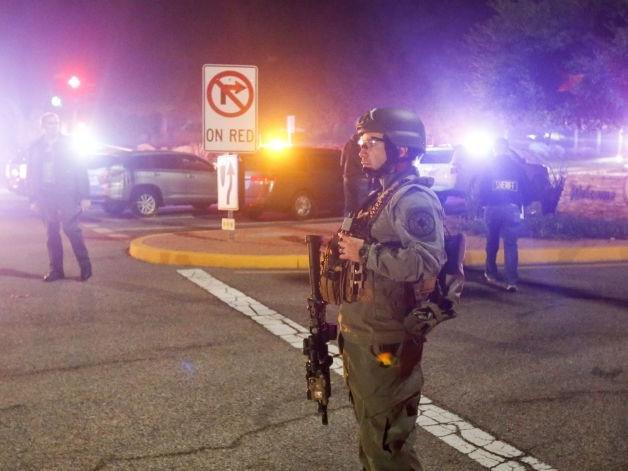 Police Probe Motive in Southern California Bar Shooting