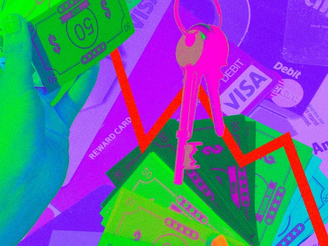 How Credit Scores Rule — & Ruin — Our Lives