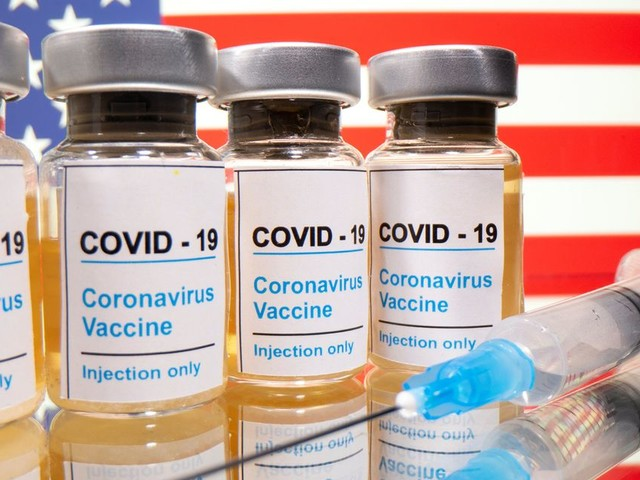 Teachers Should Get The Covid Vaccine First