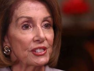 Nancy Pelosi On Trump: Dems Should Support Impeachment And Indictment