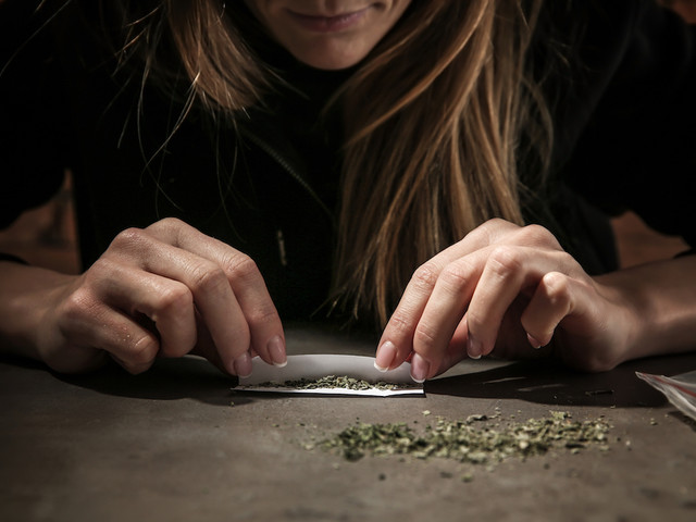 Cannabis Use Disorder Rising In The US
