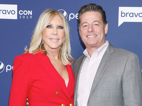 Vicki Gunvalson Reveals That Her Wedding To Fiance Steve Will Happen 'Sometime This Year'
