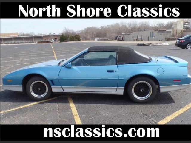 1988 Pontiac Trans--Am