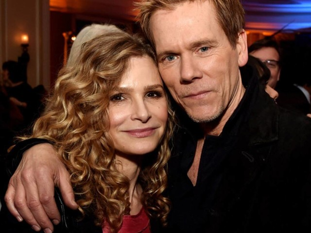 Kevin Bacon Reveals He Had to Return Kyra Sedgwick's Engagement Ring Because She Hated It