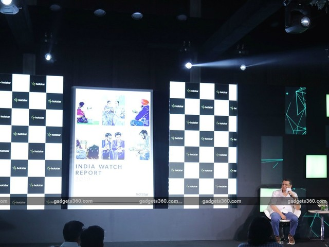 Hotstar Says grew 3x in 2019 on back of Cricket World Cup, Big Boss Tamil