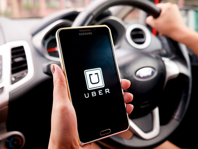 Uber's first employee is the latest high-profile exec to jump ship