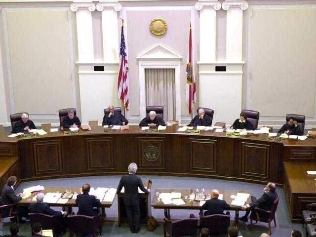 Florida Supreme Court To Hear Parkland Liability Dispute
