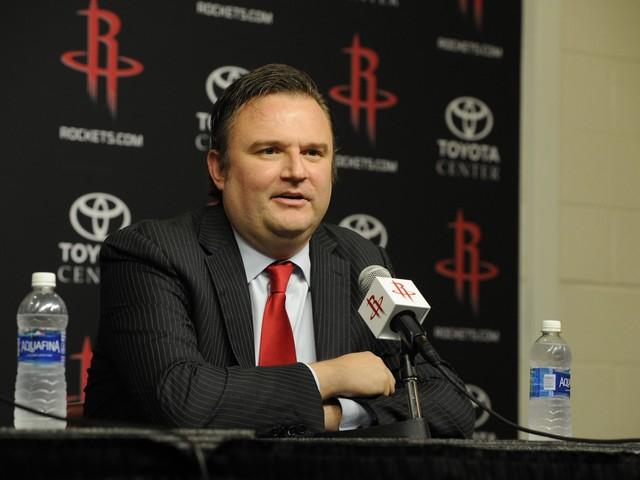 Adam Silver: China wanted Rockets GM Daryl Morey fired over tweet, NBA said 'no chance'