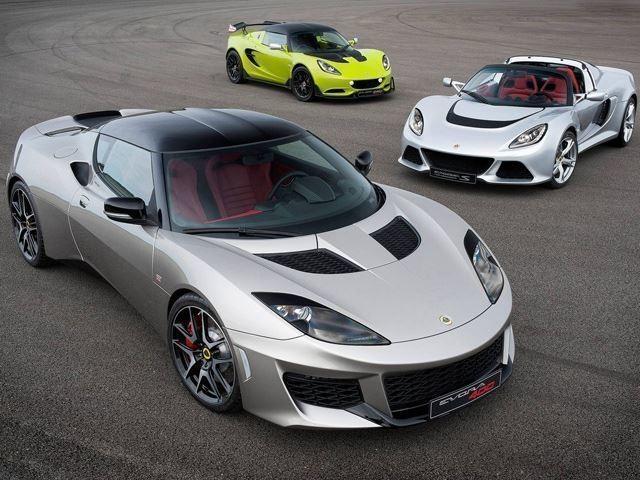 Lotus May Shift Production To China