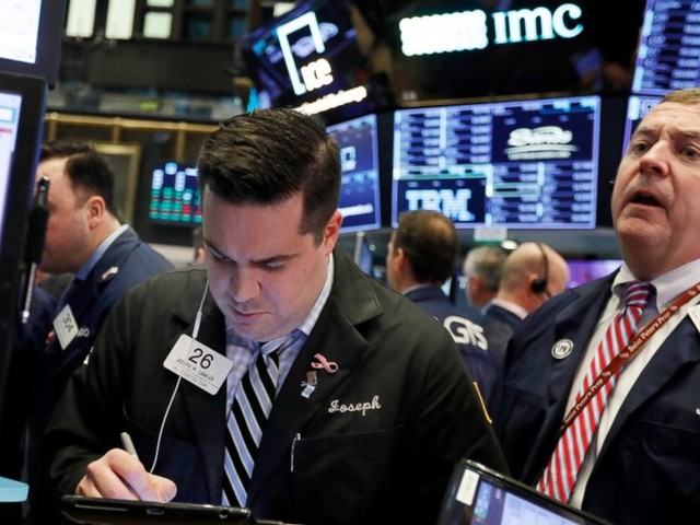 US stocks surge on US-China trade deal optimism