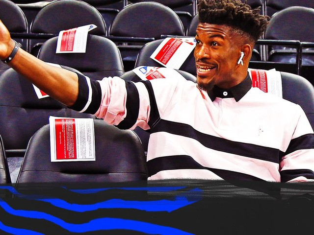 7 winners, 6 losers, and one big TBD from the Jimmy Butler trade