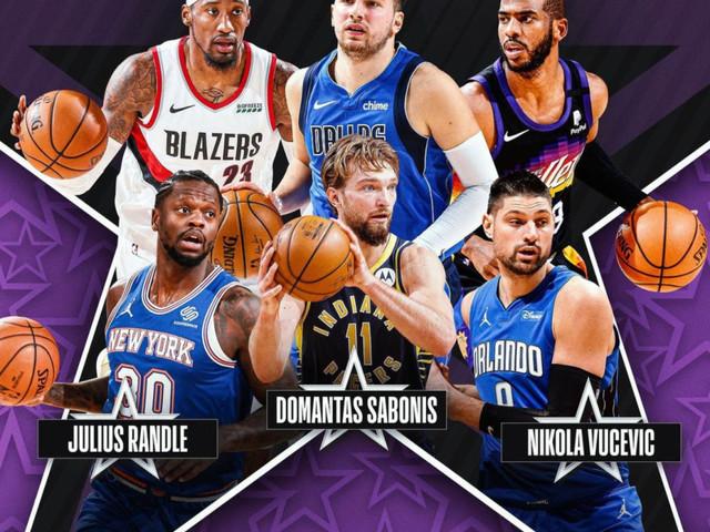 NBA All Star Day Predictions