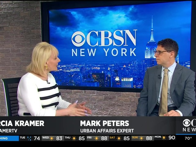 Urban Affairs Expert Discusses Scathing NYCHA Report