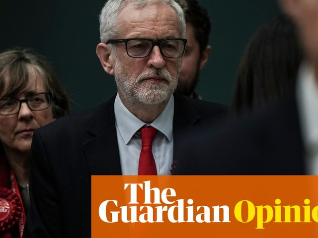 Devoid of agility, charisma and credibility, Corbyn has led Labour into the abyss | Polly Toynbee