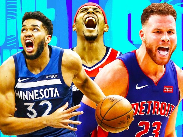 51 NBA All-Star Game reserve candidates, ranked