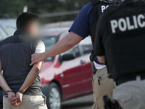 Nearly half of all illegal immigrants nabbed in Mississippi ICE raid released on 'humanitarian grounds'