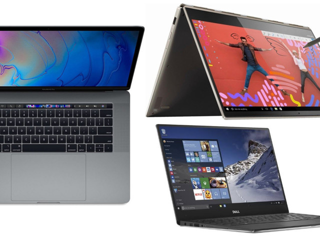 Our definitive breakdown of the best laptops out right now