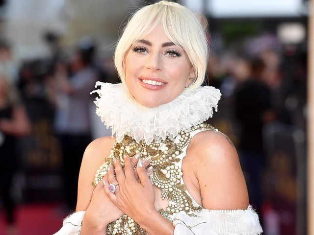 "Lady Gaga Reveals She ""Burst Into Tears"" After Waking Up to Her Oscar Nominations"