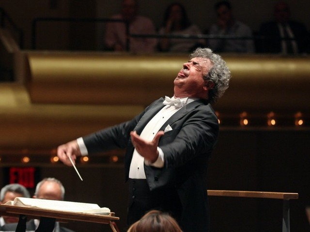That Decisive Moment: Happy Error: The Week in Classical Music