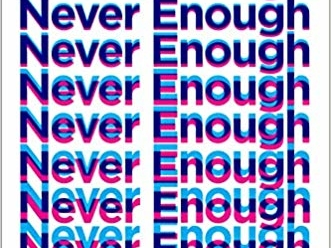 """Review of """"Never Enough: The Neuroscience and Experience of Addiction"""""""