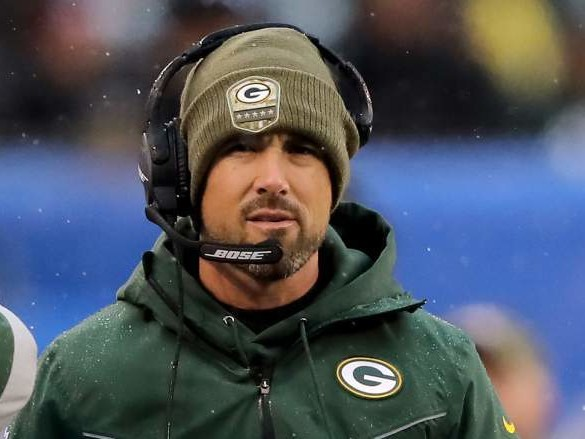 Packers Expected To Release Five-Time Pro Bowler