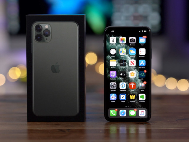 9to5Rewards: Enter to win iPhone 11 Pro Max from totallee [Giveaway]