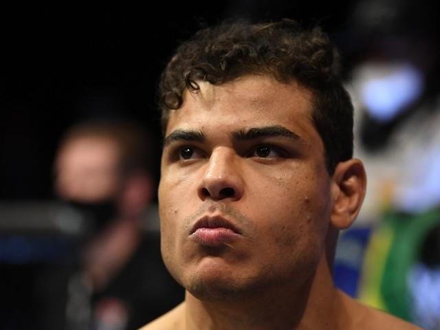 UFC Vegas 41: Vettori vs. Costa confirmed as 195-pound catchweight fight