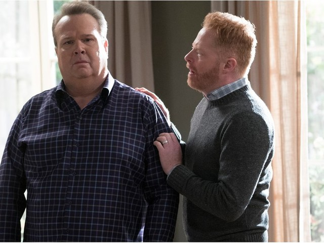 Oh No: Modern Family Will Likely End Soon, but There's Good News