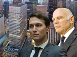 Roth looking to torpedo Kushner's 666 Fifth plan: report