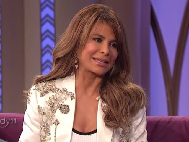 Paula Abdul admits to cosmetic surgery on jawline, arms