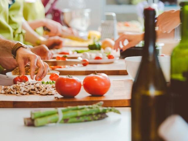 Culinary Educator Workshop For Teachers: July 20, 2019