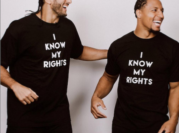 Colin Kaepernick & Eric Reid Reach A Settlement In NFL Collusion Case, But Details Are Staying Sealed (For Now)