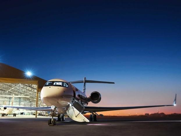News: Qatar Airways places US$1bn Gulfstream order