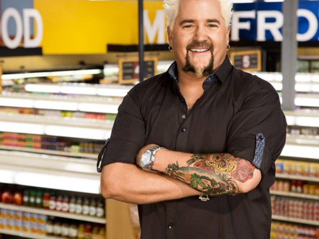 35 Juicy Secrets About Guy's Grocery Games