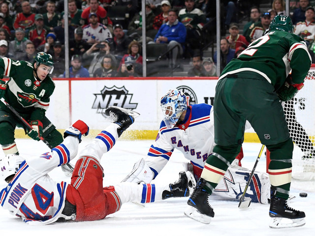 Rangers look like they 'caved' again in latest ugly loss