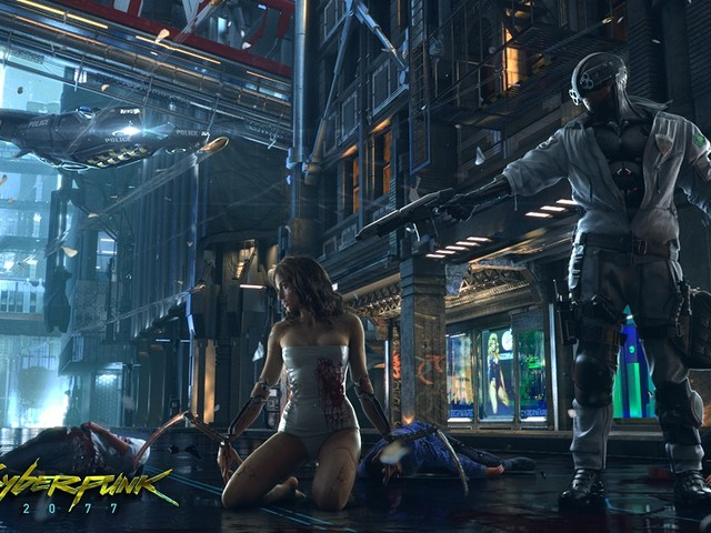 CD Projekt Red Promises 'Cyberpunk 2077' Will Have 'No Hidden Catch,' Says 'We Leave Greed To Others'
