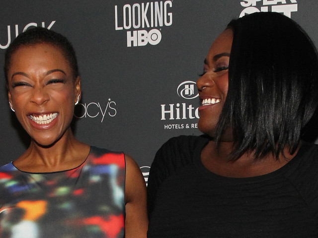'Orange Is The New Black' Star Hopes One Good Thing Came Out Of Poussey's Death