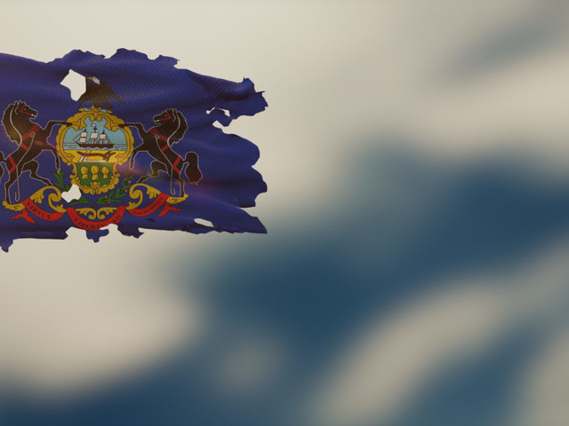Will Pennsylvania Be the Florida of the 2020 Election?