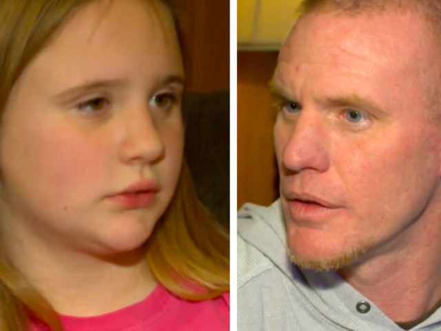 Dad Did Something 'Drastic' to Teach His Girl About Bullying and Parents Are P*ssed