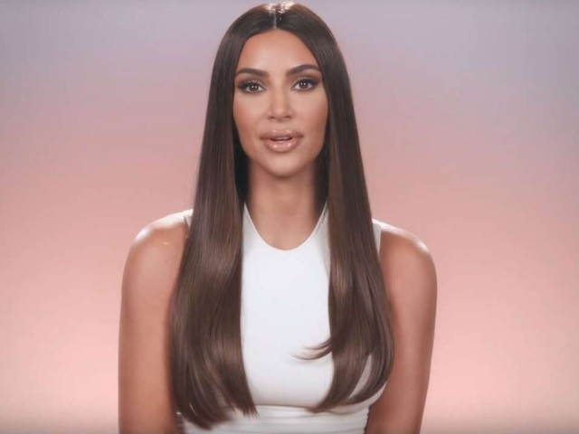 'KUWTK': Kim Kardashian and Kanye West Have Private Vow Renewal Ceremony Following Son Psalm's Birth