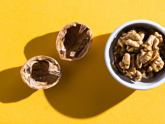 Need Protein? Go Nuts! These Are the Best High Protein Nuts