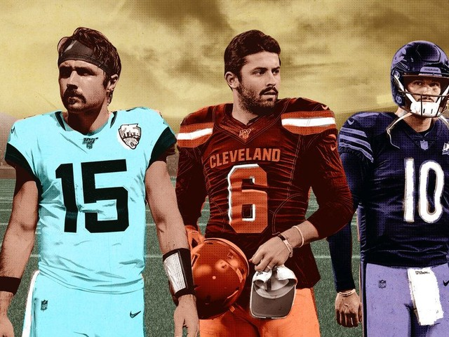 How Do NFL Teams Know When a Young QB Is Worth Building Around?